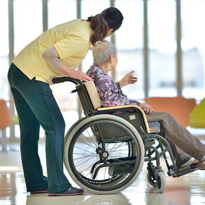 介護職を志したきっかけと体験談